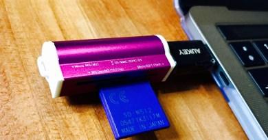 TEST – 50 jours avec le MacBook Pro et ses #&@# de ports USB type C