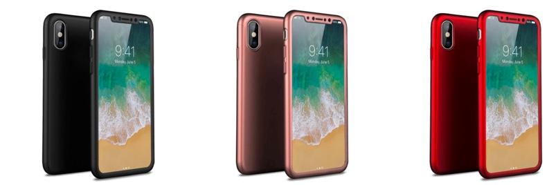 coque iphone 8 olixar