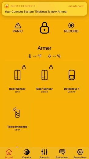 application-system-arme-notif