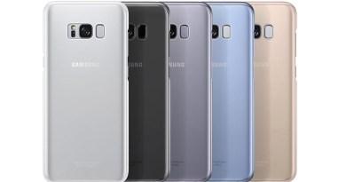 #BONPLAN sur Amazon : Le Samsung Galaxy S8 est à 575€ (4Go/64Go)