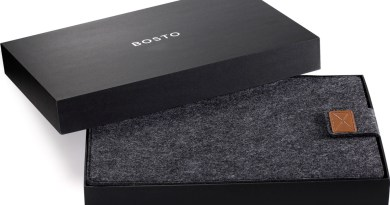 BOSTO 13HD, une tablette graphique full HD de 13 pouces à 224€