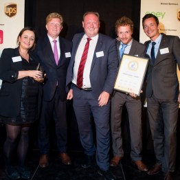 Belfius - Omni Channel Award