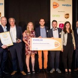 NewPharma - Overall Award