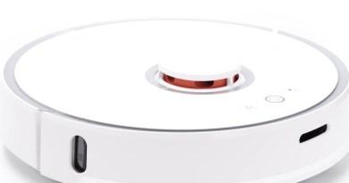 Le Xiaomi Roborock S50 est à 379.99€, sans frais de douane, livré d'Allemagne !