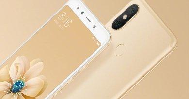 Le Xiaomi Redmi 5 Note dans sa version 4Go/64Go «Gold» est en vente flash pour 176,80€