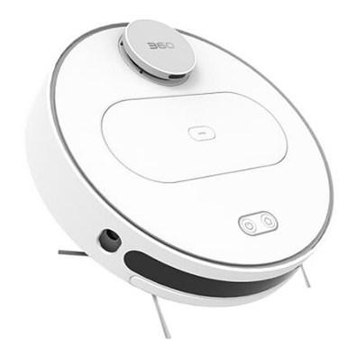 360-S6-Automatic-Robotic-Vacuum-Cleaner-White-703023-