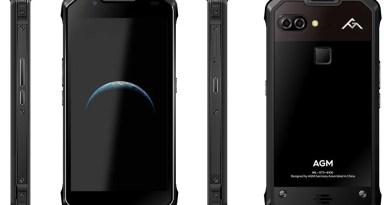 AGM X2 Se – Ce smartphone tout terrain et sa batterie de 6000 mAh est disponible au prix de 365,40€