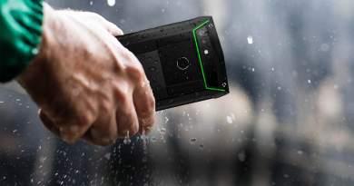 Poptel P60 : Ce smartphone de l'extrême certifié IP68 est disponible dans sa version 6Go/128Go pour 176€ grâce à notre code promo
