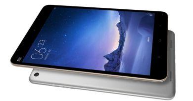 La tablette Xiaomi Mi Pad 4 dans sa version 3Go/32Go est disponible au prix flash de 153€