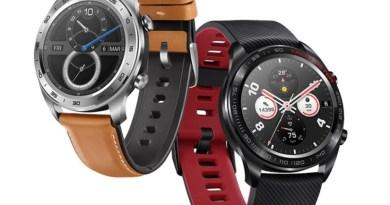 HUAWEI Honor Watch Magic : Une montre connectée pour le sport à moins de 110€ !