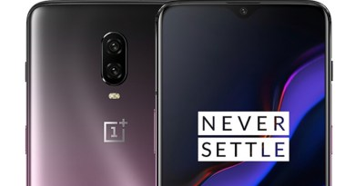 Le OnePlus 6T 8+128GB est à 449€  ! On en profite?