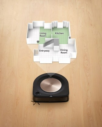 Roomba s9_Imprint Smart Map (1)