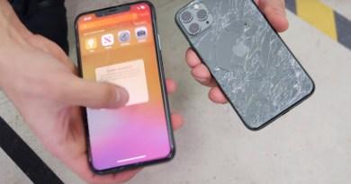 iPhone 11 : Que nous dit réellement ce test de chute ?