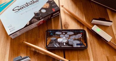 TEST – Senstroke, notre avis sur cette batterie qui tient dans la poche !