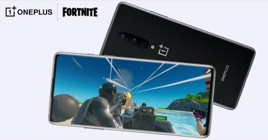 OnePlus s'associe à Epic Games pour offrir une expérience Fortnite unique à 90 FPS sur smartphone