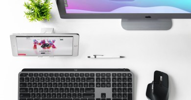 La nouvelle gamme MX Master 3 et MX Keys pour MAC est arrivée