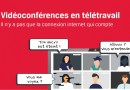 Plus de la moitié des Belges connaissent des problèmes techniques pendant le télétravail