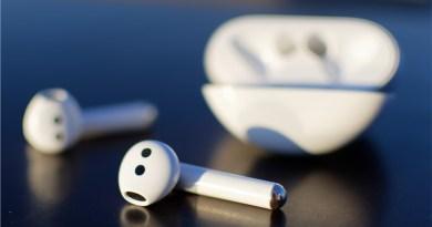 TEST – Huawei Freebuds 4 : De minuscules écouteurs bourrés de technologie