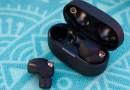 TEST –  Sony WF-1000XM4, notre avis sur ces écouteurs de tous les superlatifs