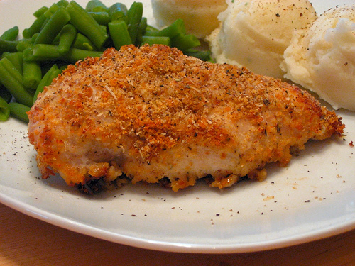 Image result for oven baked chicken