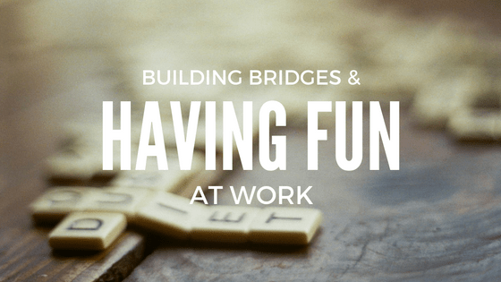5 Fun Work Friendly Games To Play