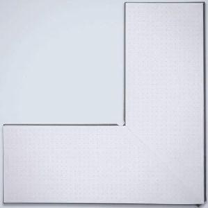 sidekick L shape notebook
