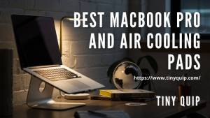 best macbook cooling pad