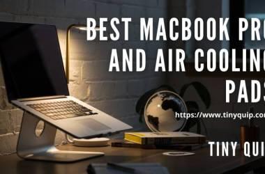 best macbook cooling pad