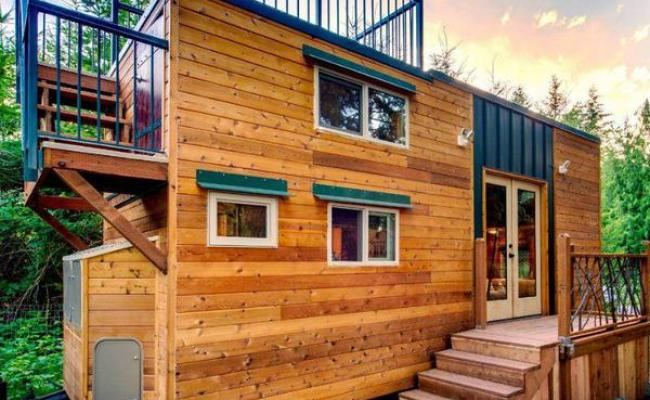 The Best Tiny House Kits On The Market In 2018