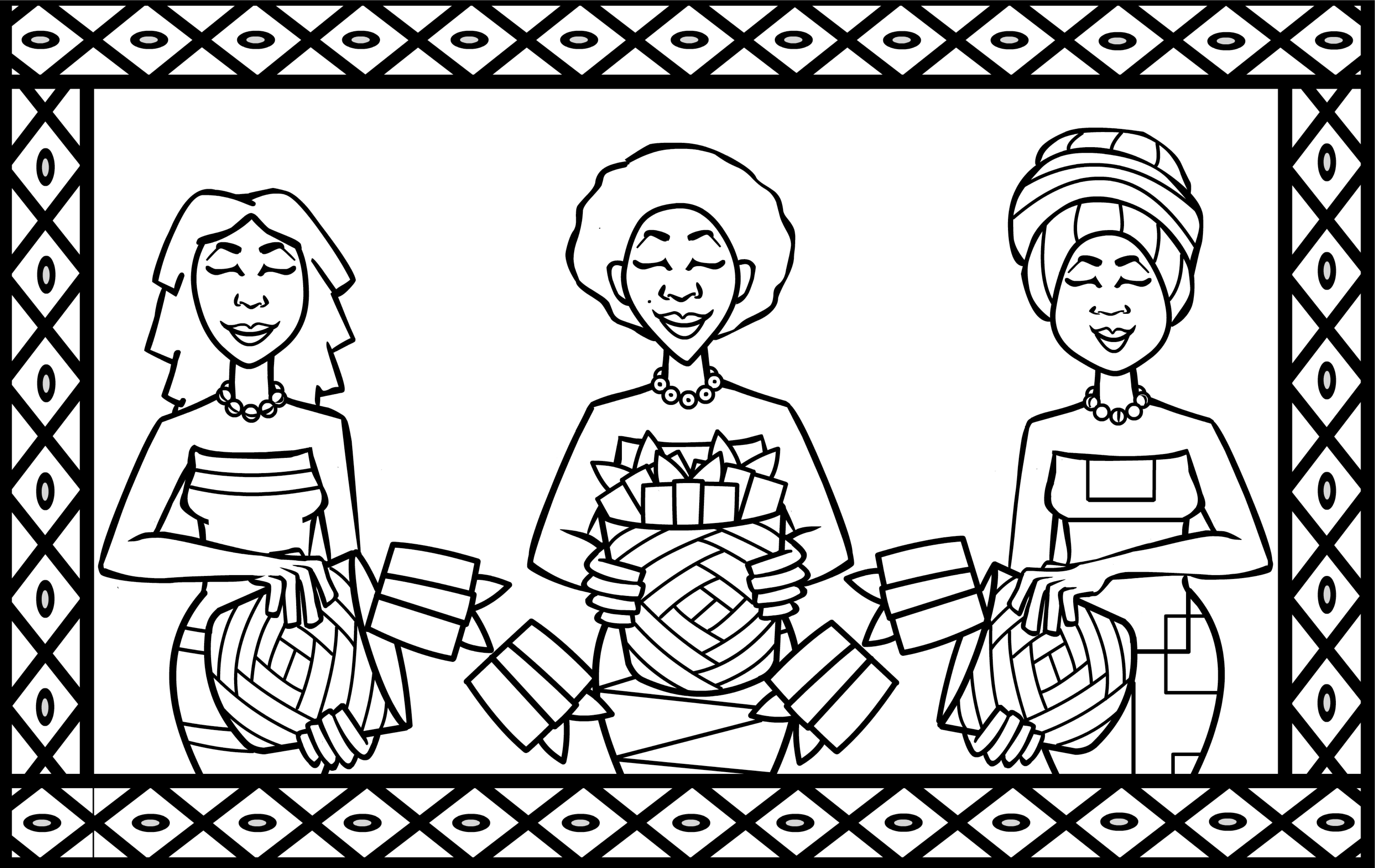 Multicultural Mothers Day Songs