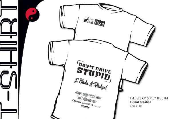 TinyTee Graphics • Teena Hagan » Clothing Designs