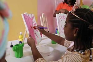 paint party 1 - Paint Party