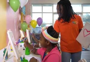 paint party 4 - Paint Party