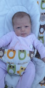 My Baby's Heart Defects: Laila-Rose's Story