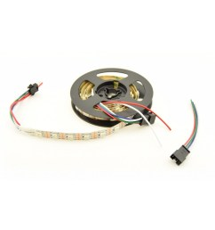 ws2813 digital 5050 rgb led strip 60 leds 1m [ 1000 x 1000 Pixel ]