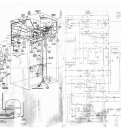 refrigerator parts ge profile side by side refrigerator general electric refrigerator wiring diagrams general electric refrigerator wiring diagrams [ 3300 x 2550 Pixel ]