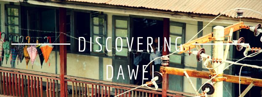 Dawei Myanmar
