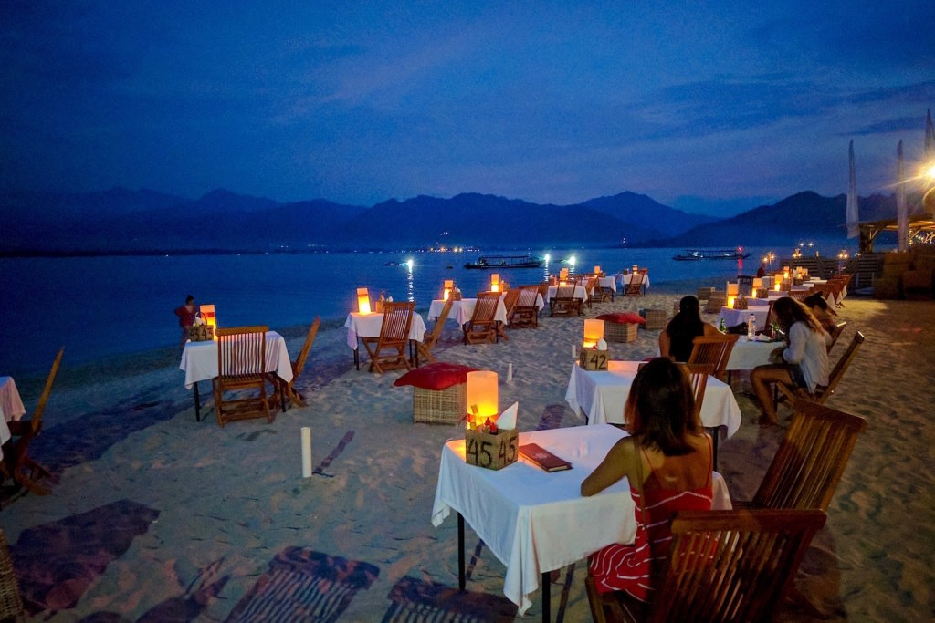 zipp bar gili air