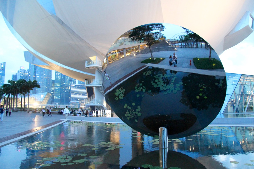 art and science museum singapore