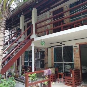 KBC 2 new chalets in Pulau Kapas