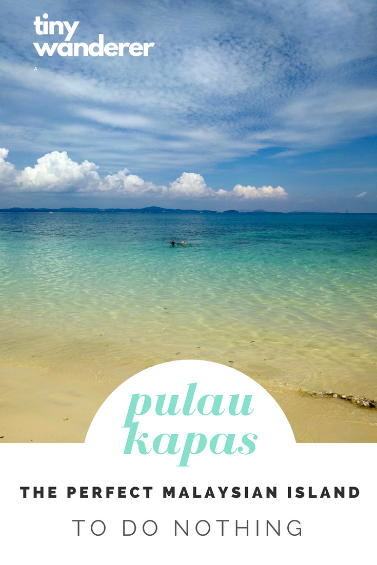 why you should go to pulau kapas in malaysia