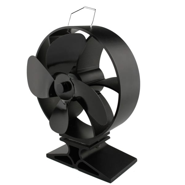 Heat Powered Eco Fan