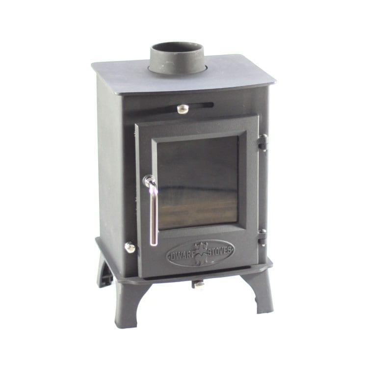 Midget propane heater