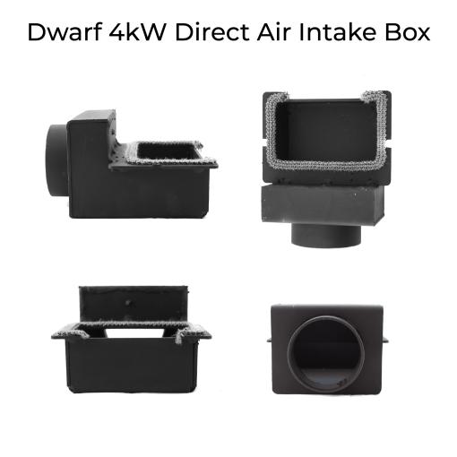 Dwarf 4kW Direct Air
