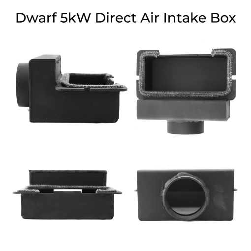 Dwarf 5kW Direct Air