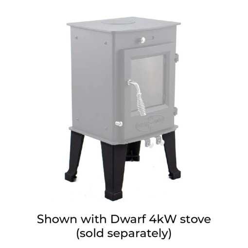 Tall Legs with Dwarf 4kW