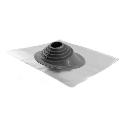 3-8 inch Shingle Roof Pipe Boot Flashing Top