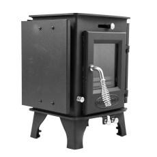 Dwarf Heat Shield Kit