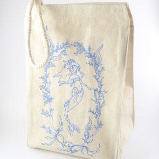 Mermaid Lunch Bag