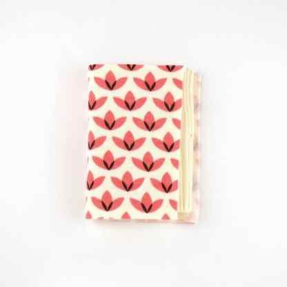 tissue book